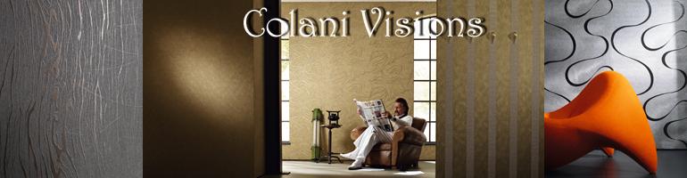 Обои Marburg Colani Visions